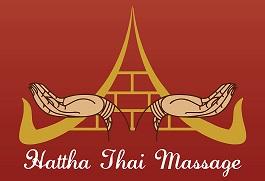 Hattha Thai Massage Logo
